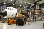 تداعيات كورونا.. وزير الصناعة يكشف عن تراجع قطاع الطيران وتصنيع أجزاء الطائرات