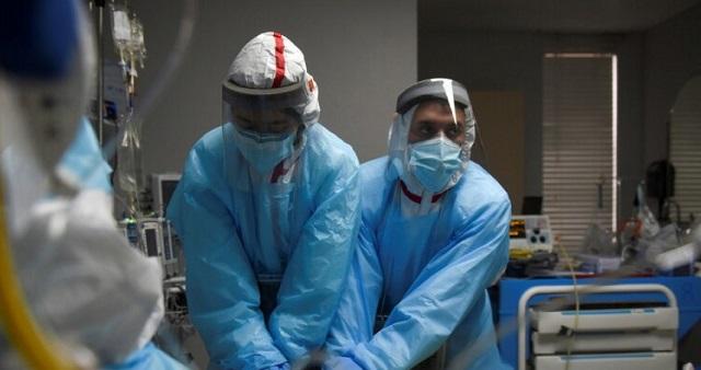 كورونا عبر العالم.. الإصابات تتجاوز 109 مليون ودول تبدأ المرحلة الثانية من التطعيم