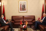 ألمانيا تشيد بجهود المغرب من أجل حل الأزمة الليبية