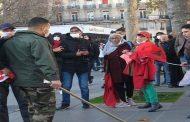 ائتلاف من النساء الفرنسيات-المغربيات يجر موالين لـ