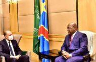 سلمها الجزولي في كينشاسا.. رسالة من الملك إلى رئيس الكونغو الديمقراطية