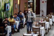 بفركان لمشاهد24: الإغلاق شل حركة المطاعم والمقاهي.. ونطالب العثماني بإلغاء الضرائب