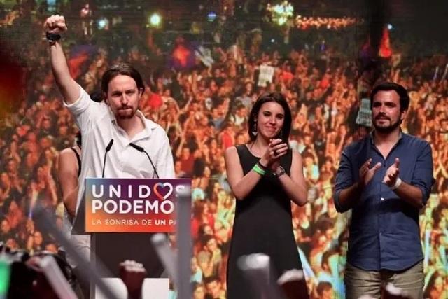 الأزمة السياسية في إسبانيا... الاحتمال الأسوأ من الحرب الأهلية؟