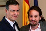 هل رصدت الحكومة الإسبانية مخططزعيم بوديموس للقاء في المغرب مع