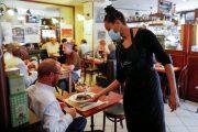 بسبب الإغلاق.. البام يطالب الحكومة بدعم أصحاب المطاعم والمقاهي
