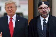 الديوان الملكي: أمريكا تعترف بسيادة المغرب على كافة الصحراء