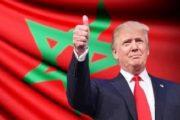 عبر وثيقة رسمية.. أميركا تبلغ الأمم المتحدة اعترافها بمغربية الصحراء