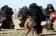 ملف المغاربة العالقين والمحتجزين بسوريا والعراق يعود للواجهة