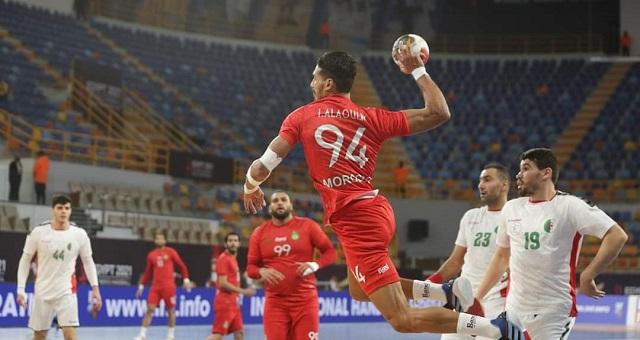 العيون تحتضن نهائيات كأس إفريقيا لكرة اليد 2022