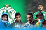 بالفيديو.. الجماهير تدعم محسن متولي في أزمته مع إدارة الرجاء