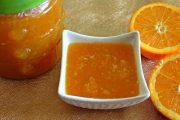 الوصفة الكاملة لتحضير مربى البرتقال