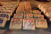 الناظور.. إحباط عملية للتهريب الدولي للمخدرات (صور)