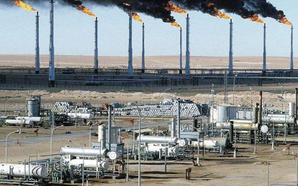 ضربة موجعة.. انخفاض الإيرادات النفطية في الجزائر خلال 2020