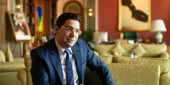 في البرلمان.. الحكومة تعرض نتائج وآفاق الدبلوماسية الاقتصادية للمغرب بإفريقيا