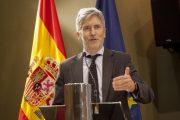 وزير الداخلية الإسباني: إسبانيا والمغرب