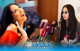 منال بنشليخة تعلن ترشيحها لجائزتين ضمن جوائز