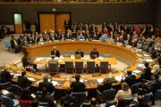 الأمم المتحدة تدين مقتل عنصرين من القبعات الزرق أحدهما مغربي