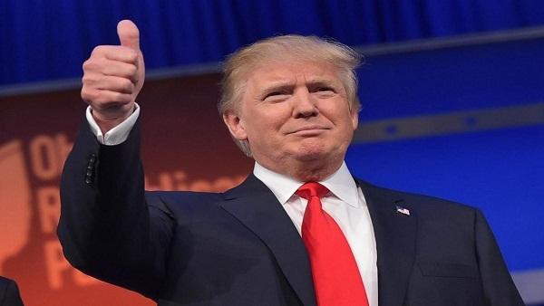 رويترز: ترامب يتسلم أرفع وسام من المغرب
