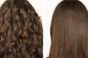 ماسك طبيعي لفرد الشعر المجعد