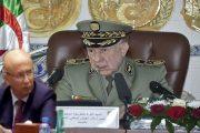 بعد انتكاسته في ملف الصحراء.. النظام الجزائري يطيح بمدير المخابرات الخارجية