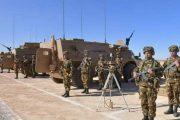 في خطوة استفزازية.. مناورات عسكرية جزائرية عند الحدود مع المغرب