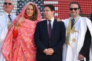 غالي لمشاهد24: الإعلام الجزائري يزيف الحقائق.. والشراكة المغربية الأمريكية عميقة