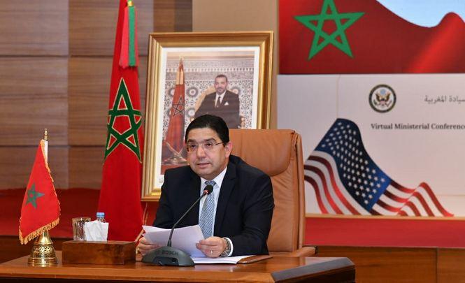 بمشاركة 40 بلدا.. اجتماع وزاري دعما لمقترح الحكم الذاتي تحت السيادة المغربية