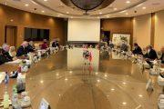 اجتماع مغربي- أمريكي رفيع بالرباط ولوديي يقترح التعاون في مجال الصناعة الدفاعية