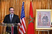 من الداخلة.. شينكر يشيد بدور الملك في تحقيق السلام بالشرق الأوسط والاستقرار بإفريقيا
