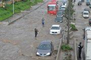 بسبب الفيضانات.. مدارس