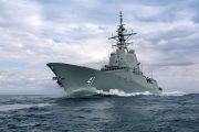 شركة إسبانية تعلن فوزها بعقد مع البحرية الملكية لتصميم وبناء باخرة لأعالي البحار