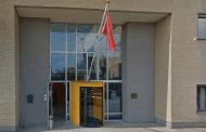 في تحرك جبان.. انفصاليون ينزعون العلم المغربي من قنصلية أوتريخت