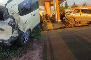 سطات.. إصابة 17 تلميذا بجروح خفيفة في حادث سير