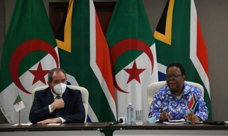 أفريك أنتليجنس: الجزائر أضحت ضعيفة داخل الاتحاد الإفريقي