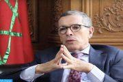 عامر: ادعاءات تدخل المغرب في تدبير المساجد ببلجيكا لا أساس لها من الصحة وغير مقبولة