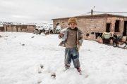 موجان لمشاهد24: موجة البرد القارس بأزيلال أظهرت الحس التضامني للمغاربة