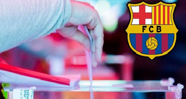 رسميا.. تأجيل الانتخابات الرئاسية لنادي برشلونة