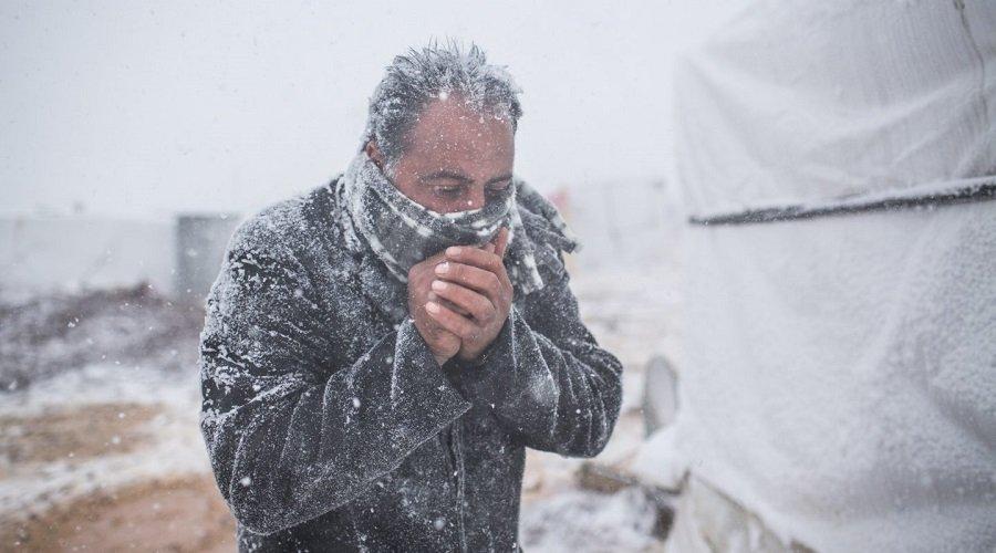 قروق: موجة البرد بالمغرب سببها تحول مناخي عالمي جديد