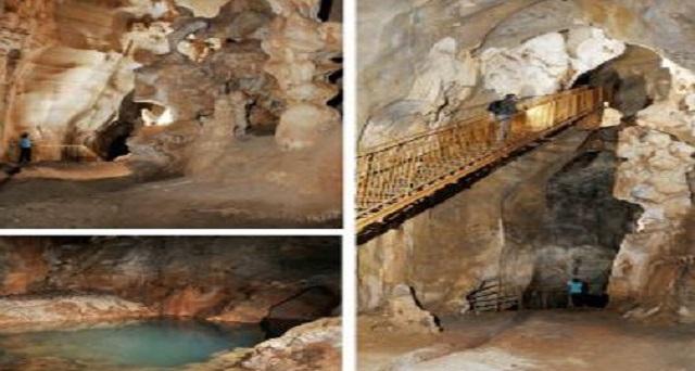 بمغارة الجمل بزكزل ببركان.. اكتشاف أقدم نقوش صخرية بشمال إفريقيا