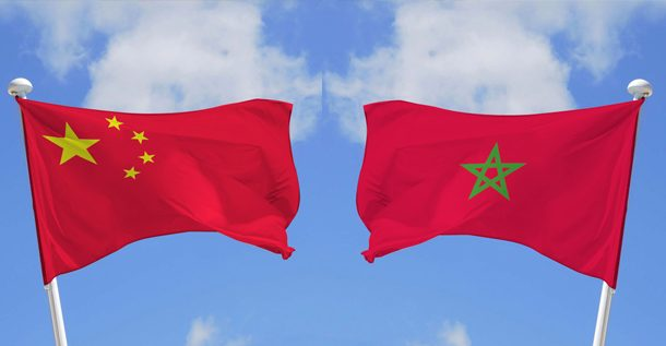 المغرب – الصين.. توقيع مذكرة تفاهم لتعزيز العلاقات الاقتصادية والتجارية