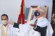 فيشر: سعيد بافتتاح قنصلية أمريكية بالداخلة.. والعلاقات مع المغرب مميزة