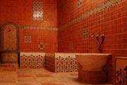 حملة واسعة لإعادة فتح الحمامات بعد تمديد الطوارئ الصحية بالبيضاء