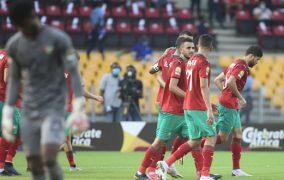 بطولة إفريقيا للاعبين المحليين: المغرب يتفوق على الطوغو