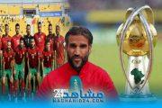 بالفيديو.. المحذوفي يكشف لمشاهد24 حظوظ الأسود المحليين في الفوز