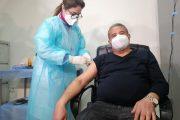 وزارة الصحة: توسيع عملية التلقيح للمواطنين ما بين 60 و64 سنة والحاملين لأمراض مزمنة