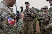 زين الدين: المغرب شريك استراتيجي لواشنطن في المجال الأمني والعسكري