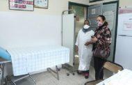 التلقيح ضد كورونا..  تعبئة 2880 مؤسسة رعاية صحية أولية