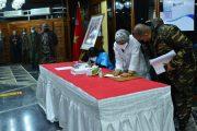 البيضاء: انطلاق حملة التلقيح ضد كورونا بعمالة مقاطعة الحي الحسني