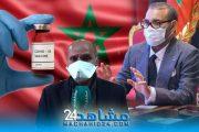 بالفيديو.. مندوب وزارة الصحة بعمالة عين السبع يقدم توضيحات حول حملة التلقيح