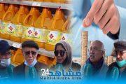 بالفيديو.. مغاربة يعلقون على الزيادة في سعر زيت المائدة: